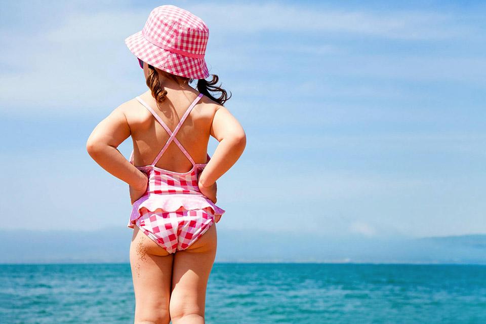comment occuper enfants vacances mer