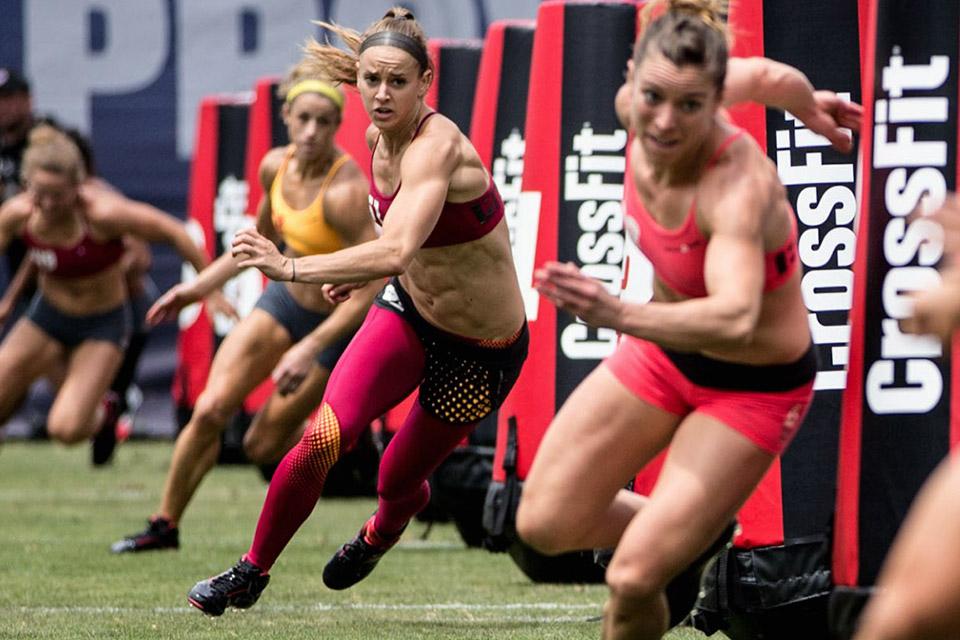 crossfit avantages meilleur sport
