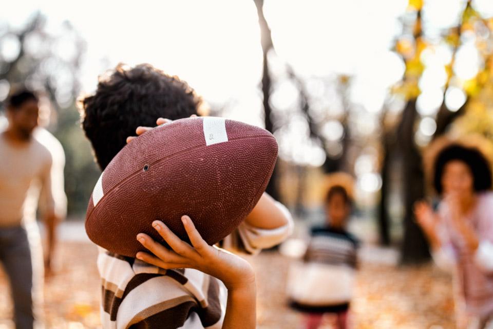 meilleur sport choisir enfant