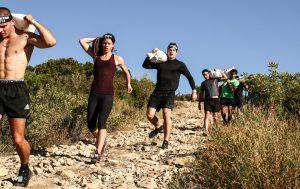 spartan race course